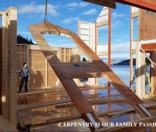 A-Z-Pro Carpentry | The best carpenter in Metro Vancouver