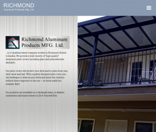 Richmond Aluminum Products